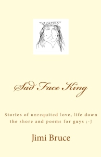 long-awaited first collection of over 100 original poems
