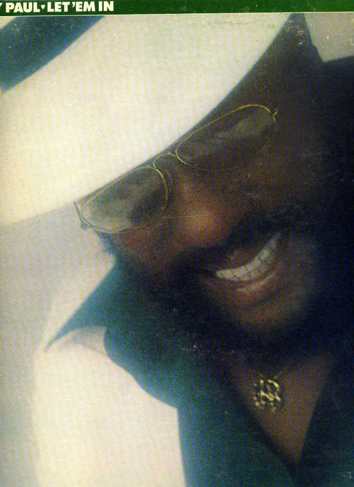 War Of The Gods - My Vinyl: Billy Paul (6/6)