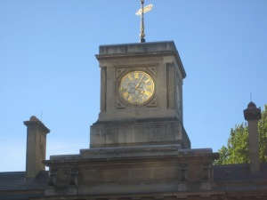 Another of London's Great Clocks