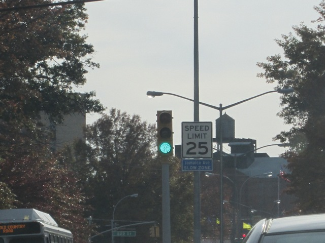 New York City at 25MPH - Life In The Slow Lane (1/5)