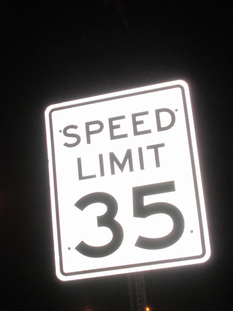 New York City at 25MPH - Life In The Slow Lane (4/5)