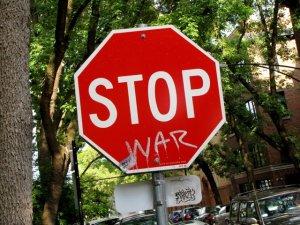 stop-war-sign