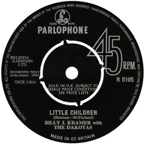 billy-j-kramer-and-the-dakotas-little-children-parlophone